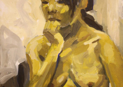 027-Woman-in-Brown-and-Ochre-I-2013