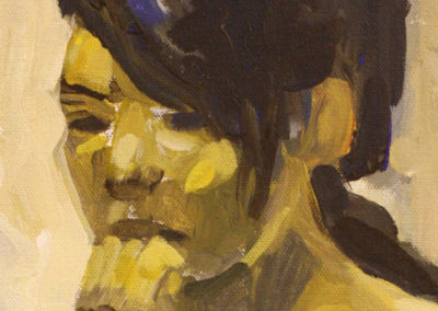 028-Woman-in-Brown-and-Ochre-II-2013