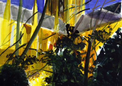 039-Cathedral-Evening-Gold-II-2014-2015